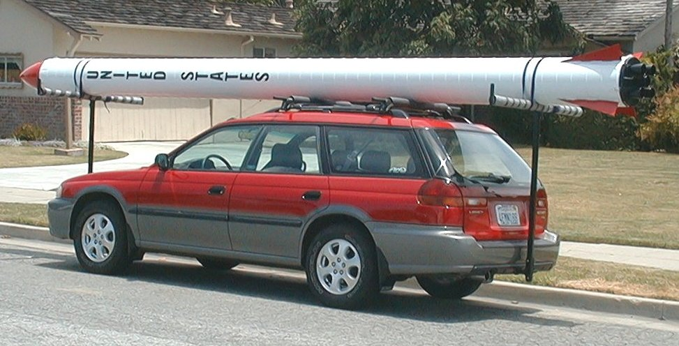 Honda Fit With Roof Rack Honda Civic 4 Door With Thule